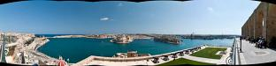 Grand Harbour, Valetta