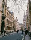 Turl Street, Oxford